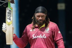 Racism Not Just In Football It S In Cricket Too Says Chris Gayle