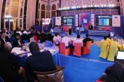 The Story Behind Ipl Auction Sundar Raman