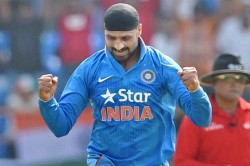 Harbhajan Singh Names Greatest Match Winner India Has Ever Produced