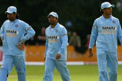Why Rahul Dravid Sachin Tendulkar And Sourav Ganguly Skipped 2007 T20 World Cup