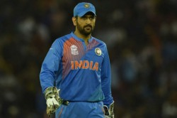 He Was Much Calmer By 2013 Champions Trophy Irfan Pathan Explains How Ms Dhoni S Captaincy