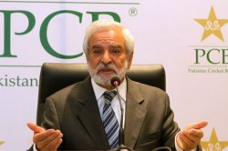 Pcb Chief Ehsan Mani Opts Out Of Icc Chairman Race