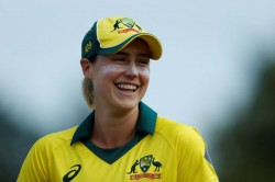 Cricket Australia Ready For First Woman Ceo Says Ellyse Perry