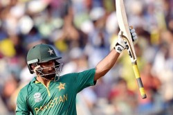 Pcb Miffed With Mohammad Hafeez For Taking Private Covid 19 Test
