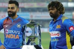 India S Tour Of Sri Lanka Called Off Due To Coronavirus