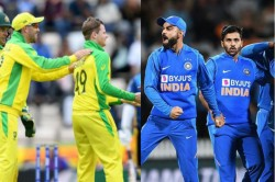 India Tour Of Australia 2020 21 Full Schedule
