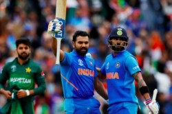 On This Day India Defeated Pakistan For Seventh Time In World Cup