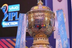 Ganguly Saying Ipl Will Happen At Some Stage Great News Irfan Pathan