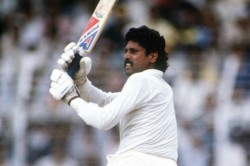 Kapil Dev Played One Of The Finest Odi Knocks In 1983 World Cup