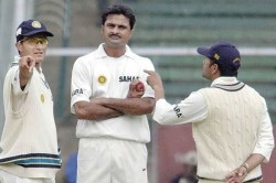 Karnataka Ranji Twitter Asked Fans To Give A Caption For A Photo