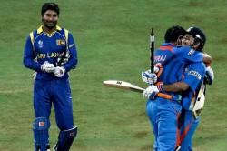 Kumar Sangakkara Reacts After Former Sri Lanka Sports Minister Alleges