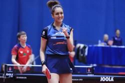 Table Tennis Federation Of India Recommends Manika Batra For Khel Ratna
