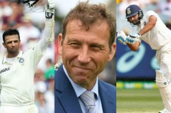 Michael Atherton Explains Why Indian Openers Are So Genius