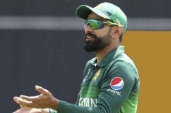 Pcb Decides Not Take Action Against Hafeez