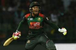 Bcb Rejects Mushfiqur Rahim S Request To Train At Sher E Bangla