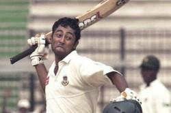Former Bangladesh Cricketer Nafees Iqbal Tests Positive For Coronavirus