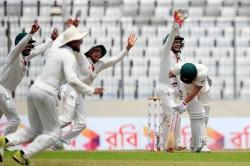 New Zealand Tour Of Bangladesh Postponed Due To Coronavirus