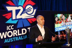 Fans Will Be Permitted To Watch T20 World Cup Live Matches Ca Interim Ceo