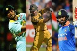 Top Five 5 Batsmen Who Holds The Fastest 10 000 Odi Runs Record