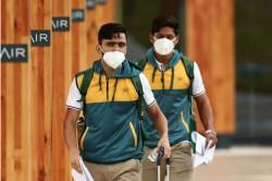 Pakistan And England Cricketers Pass Latest Coronavirus Tests