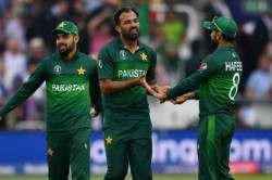 Pakistan Players Get Negative Result In Second Covid Test