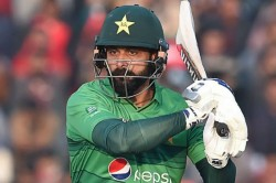 Seven More Pakistan Players Tested Positive For Covid