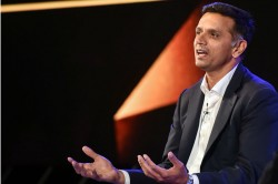 Don T Think We Are In A Position To Resume Cricket In India Dravid