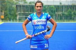Hockey India Recommends Rani Rampal For Rajiv Gandhi Khel Ratna Award