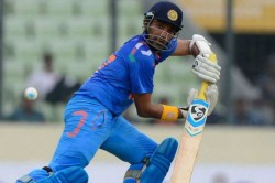 Cricketer Robin Uthappa Reveals About His Battles With Depression