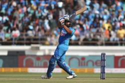 Hadn T Seen Anything Like It Before Rohit Sharma Recalls Indias Win Over Australia