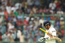 Sachin Tendulkar S Retirement Speech Left West Indies Players Teary Eyed