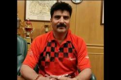 Sanjay Dobal Former Delhi Cricketer Dies Due To Covid