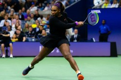 Time Major Champ Serena Williams Ready To Play Us Open