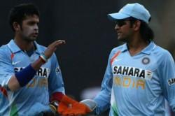 Sreesanth Picks His All Time Odi Xi Sourav Ganguly To Lead