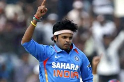 I Want To Face The Fear Sreesanth Reacted On Making Ipl Return