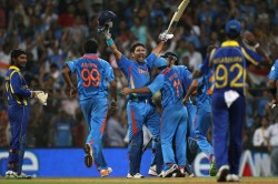 After Declaring Sl Sold 2011 World Cup Final To India Lankan Minister Says It S His Suspicion