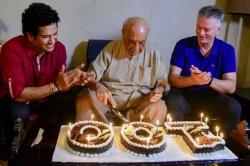 Oldest First Class Cricketer Vasant Raiji Passes Away At