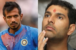 Yuvraj Singh Is In Trouble For Making Caste Remarks Against Chahal