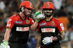 Ab De Villiers Picks His All Star Ipl Eleven