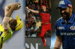 Top 5 Most Catches By A Fielder In The Ipl History