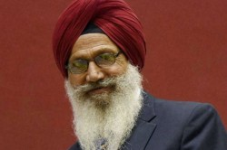 Bahadur Singh Resigns As Indian Athletics Chief Coach After 25 Years