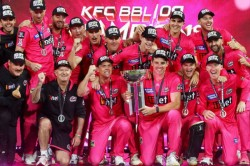 Big Bash League 10 To Start In Australia In This Year