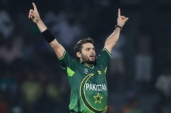 Shahid Afridi Claims Indian Players Used To Ask For Forgiveness After Losing Against Pakistan