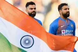 Indian Cricketers Who Back Rohit Sharma As The Captain