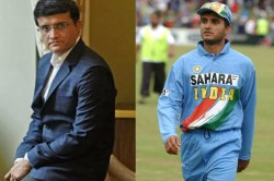 Absolute Injustice Won T Blame Greg Chappell Alone Sourav Ganguly