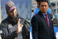 Inzamam Ul Haq Reveals How India Great S Advice Helped Him