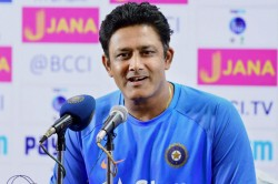 It Became Very Very Difficult Anil Kumble
