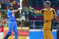 Brett Lee Explains Why Virat Kohli Is Similar To Ricky Ponting