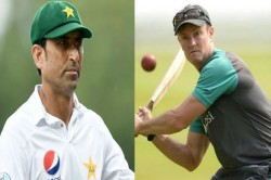 Pakistan Cricket Board Decline Comment On Grant Flower S Charge Against Younis Khan
