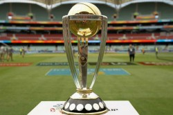 Icc Launches Men S Cricket World Cup Super League